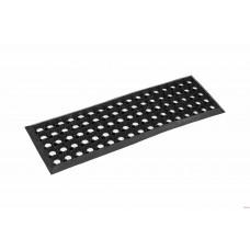 "резиновая накладка на ступени ""Решетка"" 25х75"