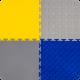 Модульные ПВХ покрытия