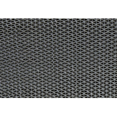 """Грязезащитное покрытие """"ЗигЗаг"""" 120х1500 см 5,5 мм"""