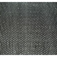 """Грязезащитное покрытие """"ЗигЗаг"""" 90х1500 см 4,5 мм"""
