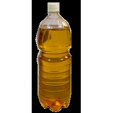 Клей полиуретановый однокомпонентный бутыль 1,5 л - 1,65 кг