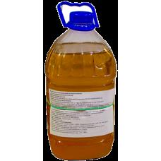 Клей полиуретановый однокомпонентный бутыль 5 кг