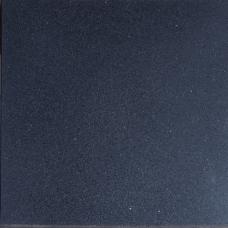 """Плитка резиновая напольная """"Экоплитка"""" 500х500 мм 20 мм чёрная"""