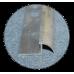 Профиль окантовочный (внешний угол) ПК 10.2700.00